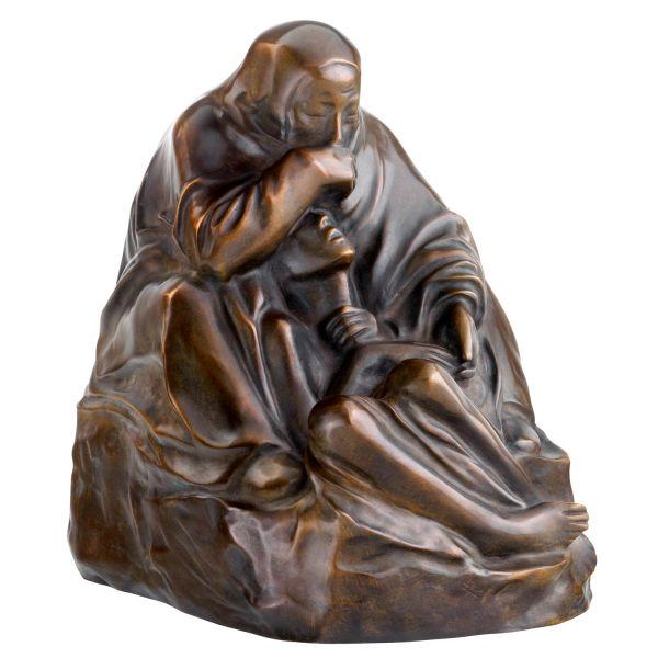 Kollwitz, Käthe: »Pietà «, 1938/39
