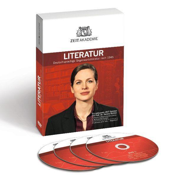 »Literatur«-Seminar