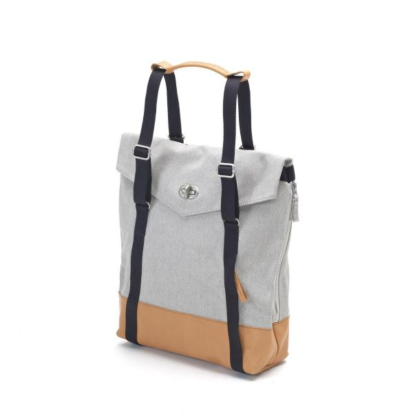 Tote Bag aus Canvas