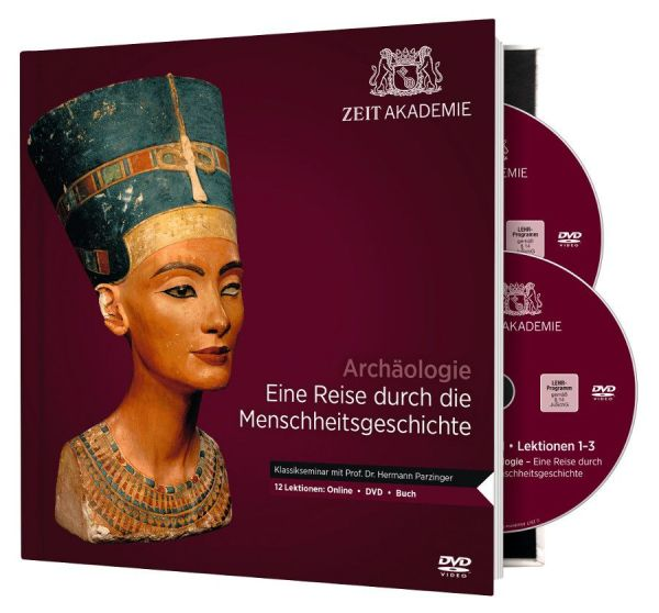 »Archäologie«-Seminar