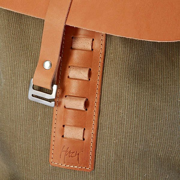 Tasche »Day Explorer«