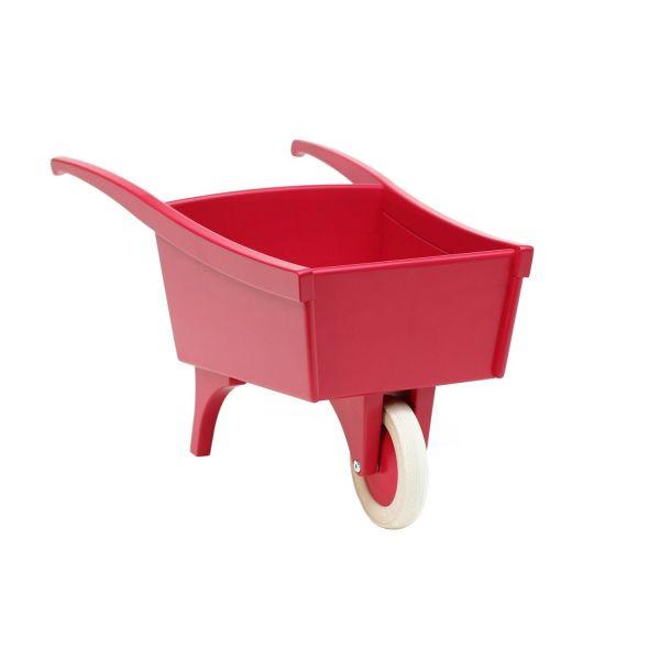 Kinderschubkarre »Cariola«