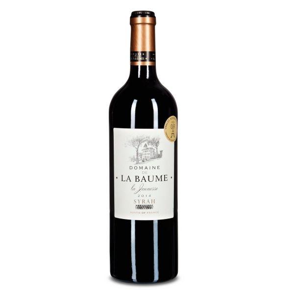 La Jeunesse, Weingut Domaine de La Baume