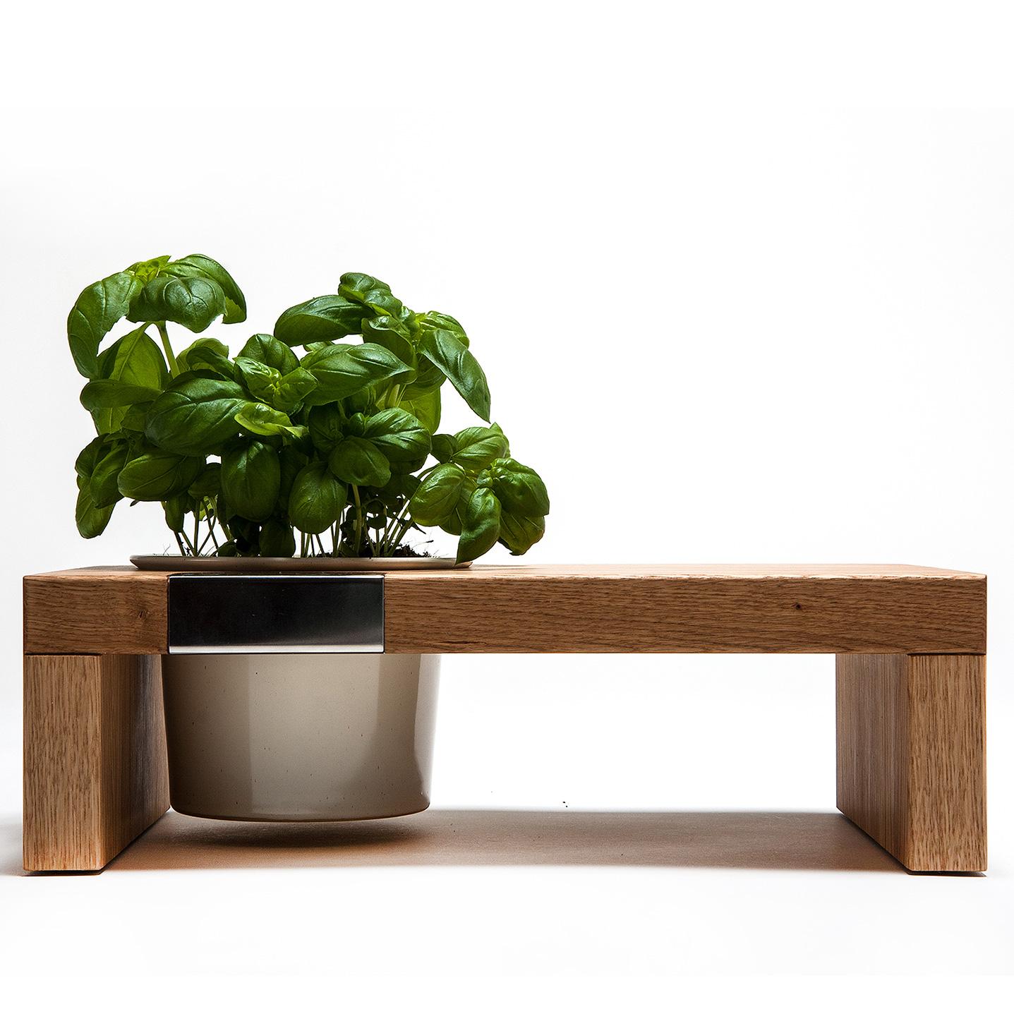 Schneidebrett spiceboard two mit messer tisch tafel for Design thinking tisch