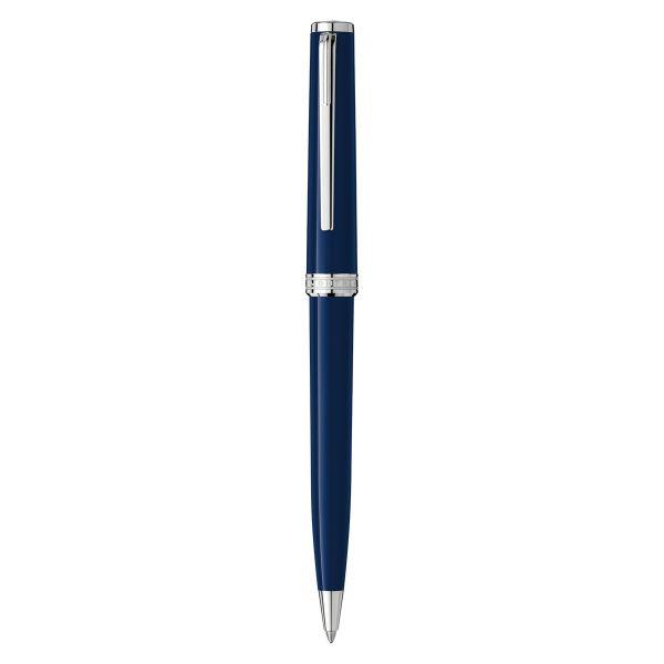Kugelschreiber »PIX« von Montblanc, blau