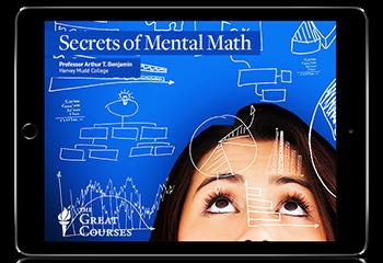 Probevideo »Secrets of Mental Math«