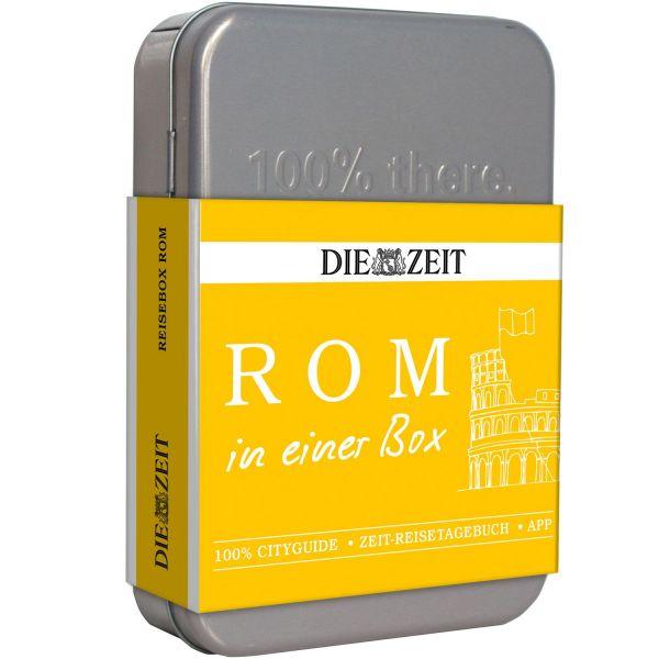 ZEIT-Reisebox »Rom«