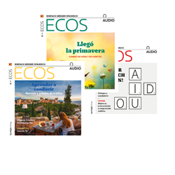 »Ecos« Audio-Trainer