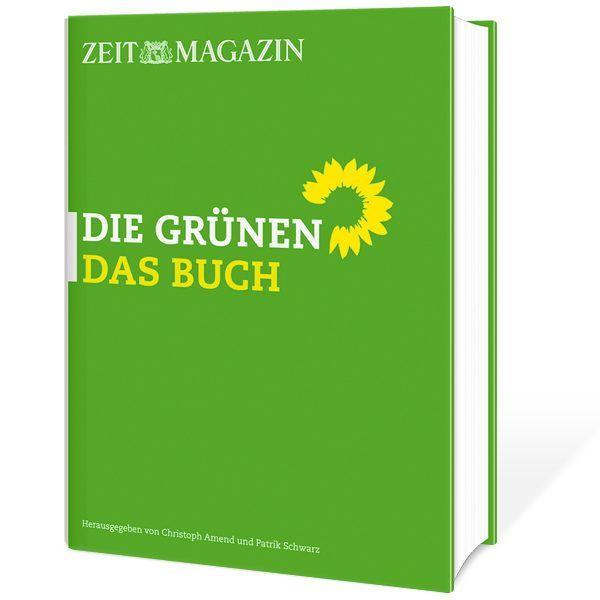 Die Grünen – das Buch