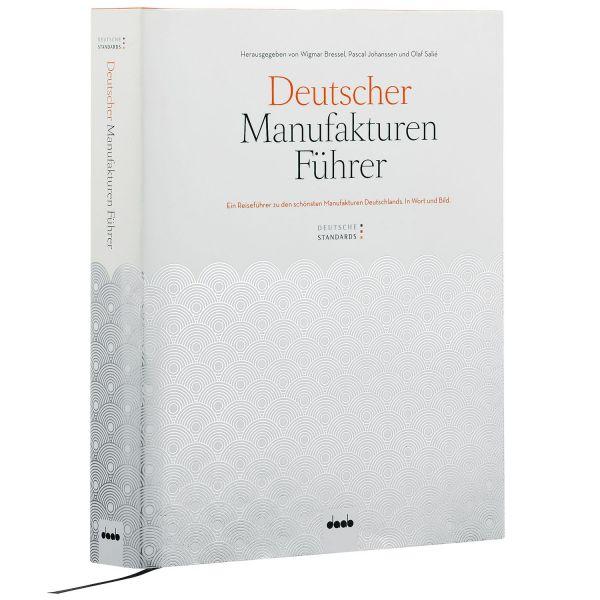 Deutscher Manufakturenführer