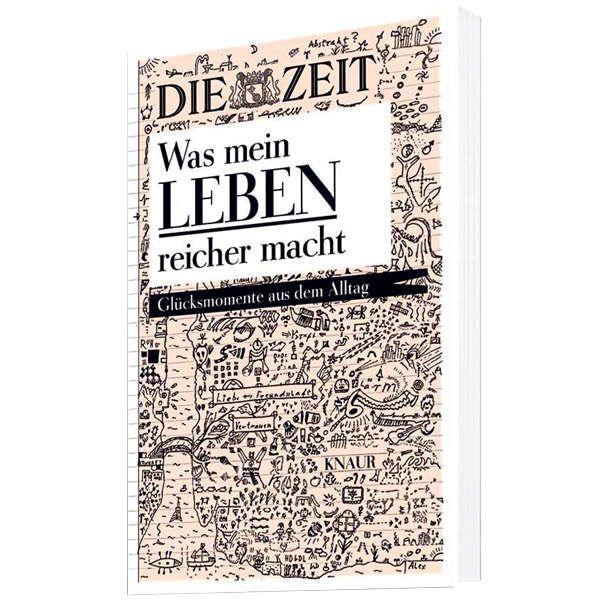 Lechner, Wolfgang: »Was mein Leben reicher macht«