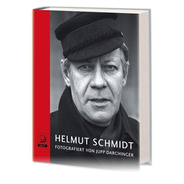»Helmut Schmidt« Fotografien von Jupp Darchinger