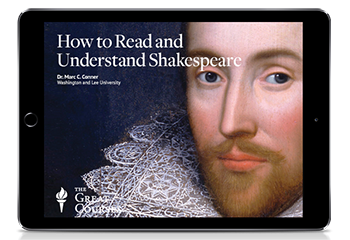 Probevideo »How to Read and Understand Shakespeare«