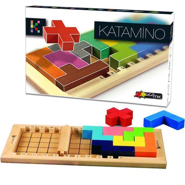 »Katamino«