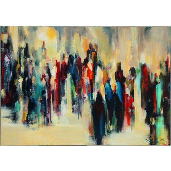 Hettich, Robert: »Get together«, 2008