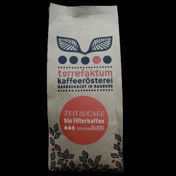 Filterkaffee ZEITblend