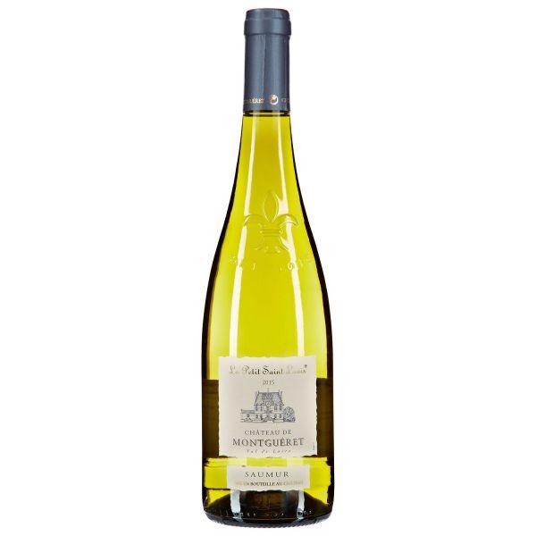 Saumur blanc, 2015 (6 Flaschen)