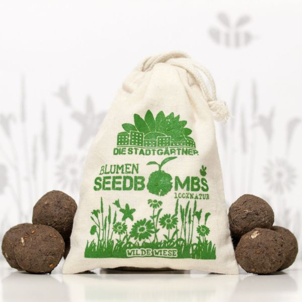 »Seedbombs«