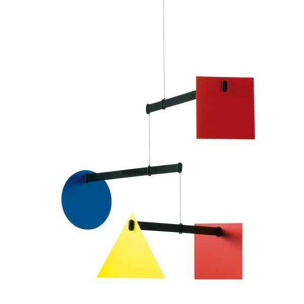 »Bauhaus-Mobile«
