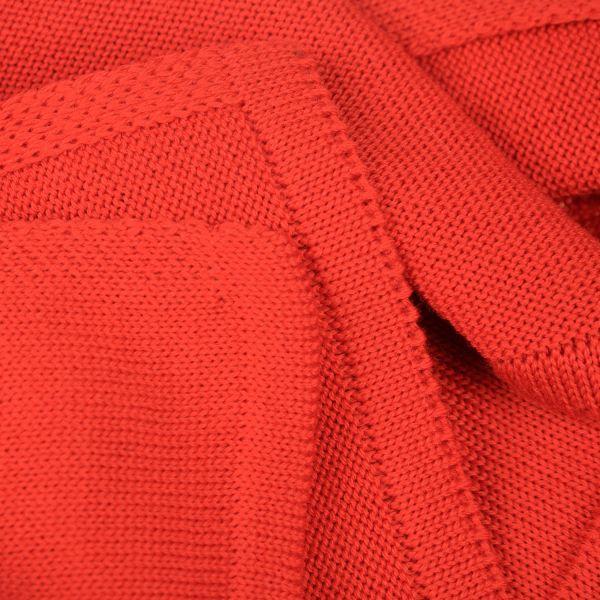 Schal aus 100% extrafeiner Merinowolle
