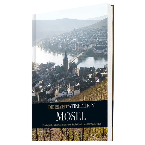 ZEIT-Weinedition »Mosel«