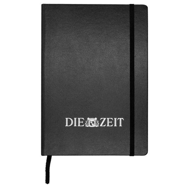 ZEIT-Notizbuch A5 blanko
