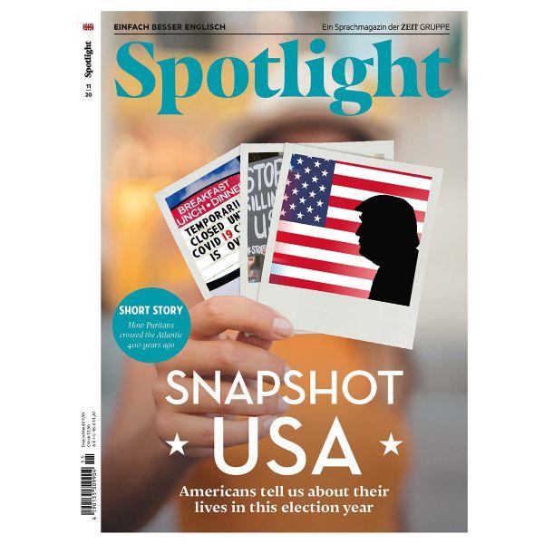 Spotlight Heft 11 / 2020