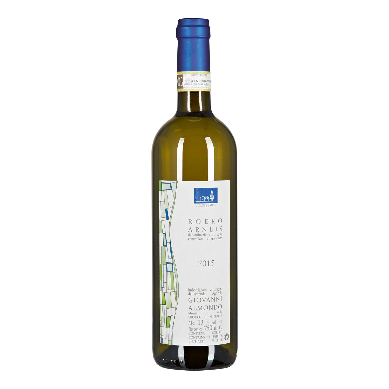 Vigne Sparse, Roero Arneis, Weingut Giovanni Almondo