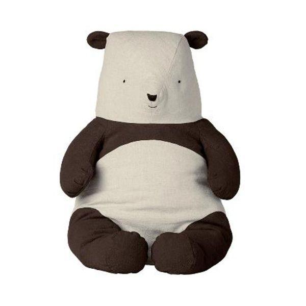 Großes Kuscheltier »Panda«