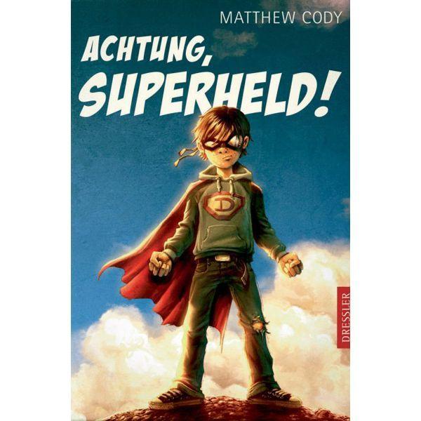 Achtung, Superheld!