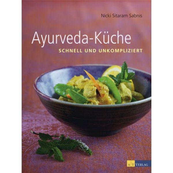 Ayurveda kuche ausgewahltes bucher e books for Ayurveda küche