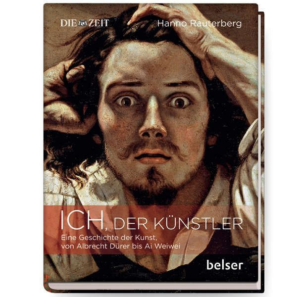 Rauterberg, Hanno: »Ich, der Künstler«