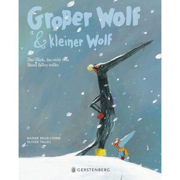 Großer Wolf & kleiner Wolf