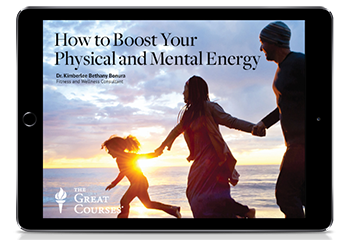 »How to Boost Your Physical and Mental Energy«-Seminar