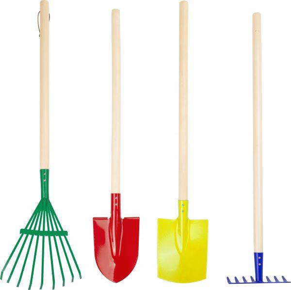 Gartenwerkzeug-Set für Kinder
