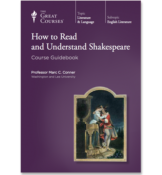 Leseprobe »How to Read and Understand Shakespeare«