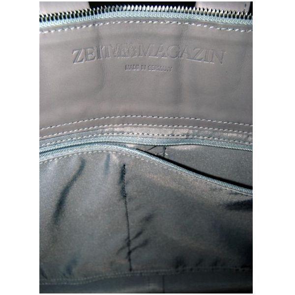ZEITmagazin Herren-Businesstasche »Homme 1« von BREE