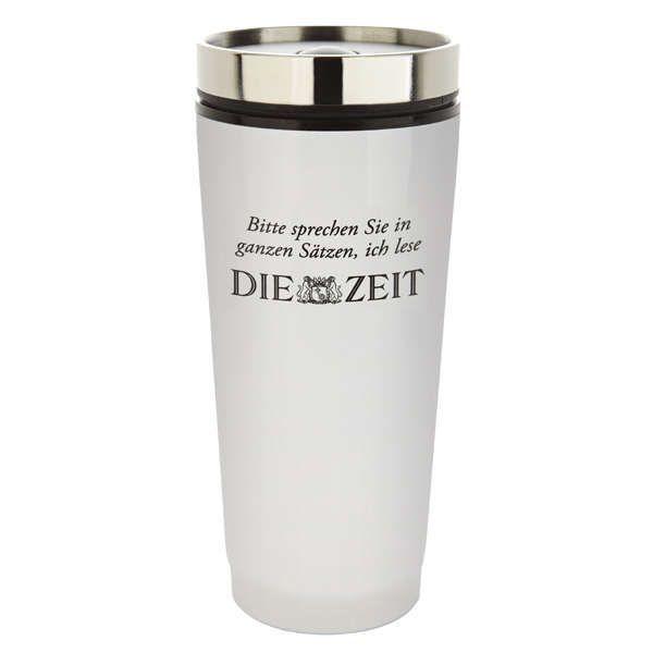 ZEIT-Thermobecher