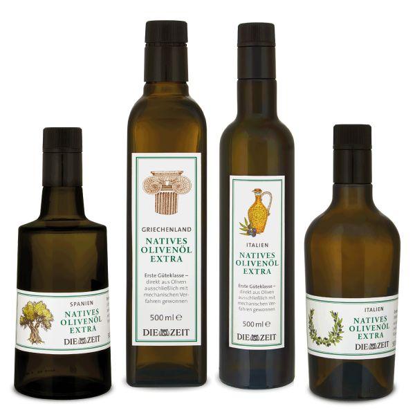 ZEIT-Edition »Olivenöl«