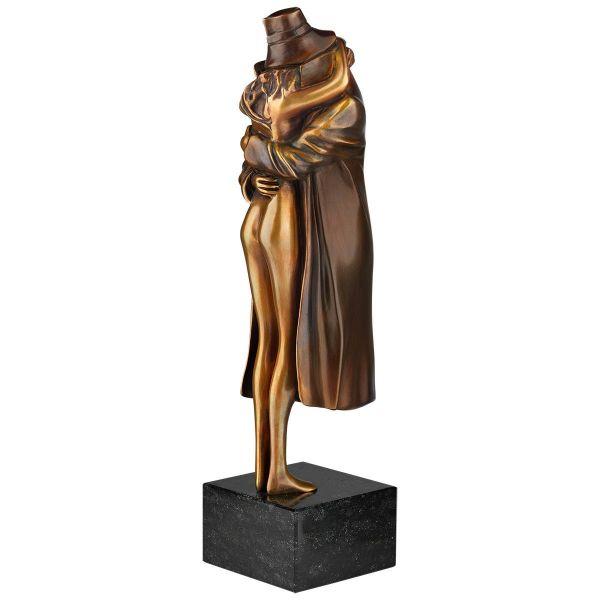 Bruni, Bruno: »Amore« Skulptur