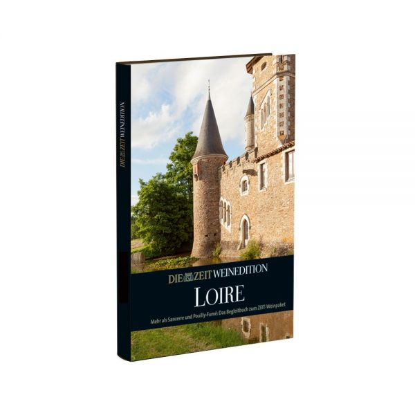 ZEIT-Weinedition »Loire«