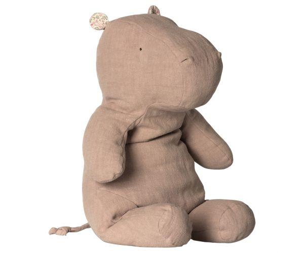Großes Kuscheltier »Hippo«, Größe L