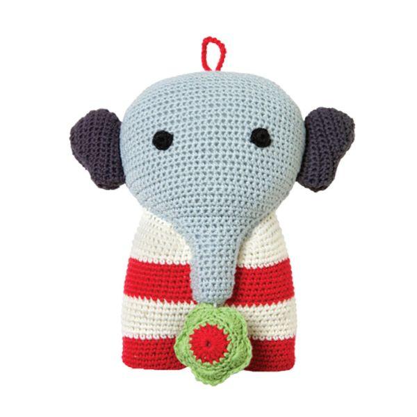 Spieluhr »Elefant Bastian«