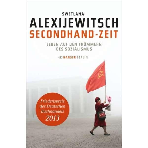 »Secondhand-Zeit«