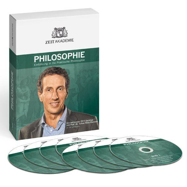 »Philosophie« Audio-Seminar