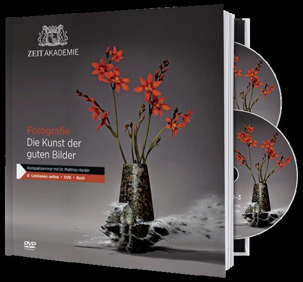 ZEIT Akademie-Seminar Fotografie Probevideo