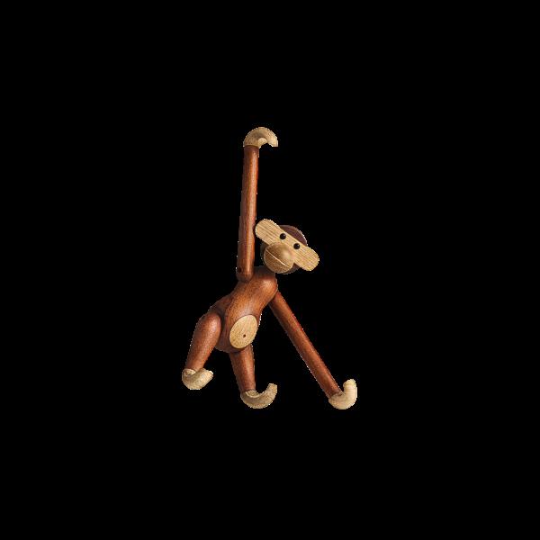 Bojesen, Kay: Holzfigur »Affe«
