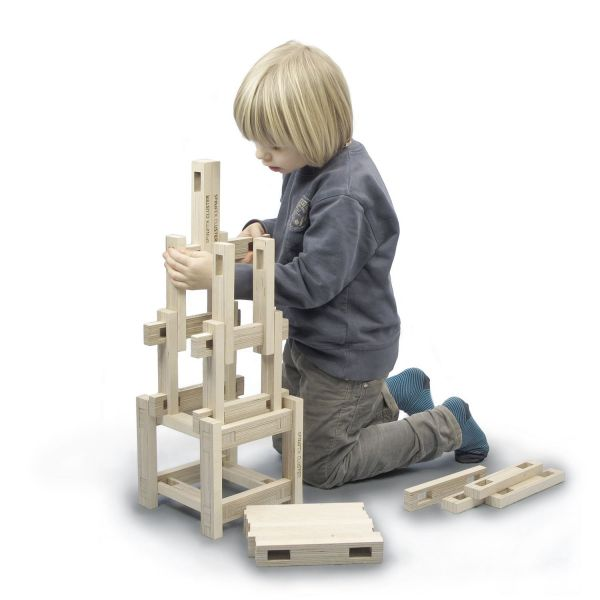 Spinifex Cluster Konstruktionsspiel