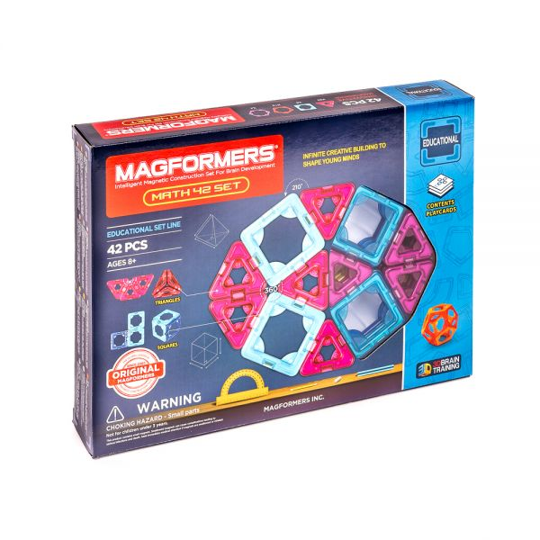 Magformers »Mathe Set«