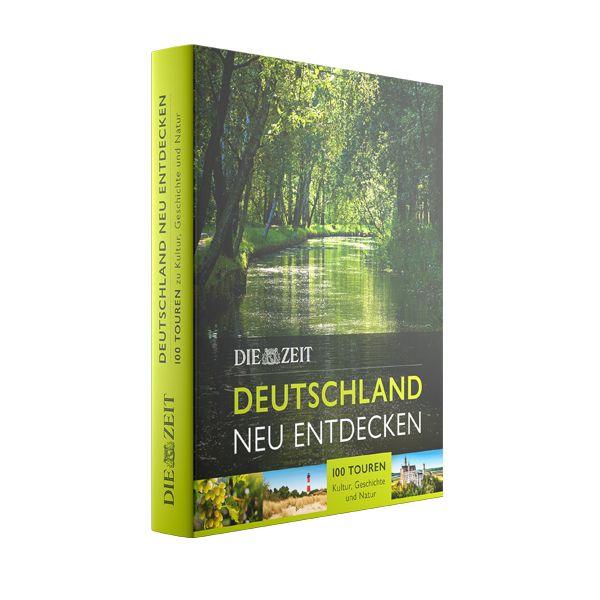 ZEIT-Edition »Deutschland neu entdecken«